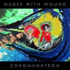 Nurse with wound - chromanatron