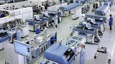 The Dawn of the Smart Factory | Technology content from IndustryWeek