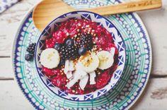 Candice Swanepoel onthult: dit ontbijt ze om strak en gezond te blijven