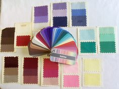absolute colour system - Google Search