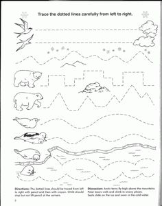 Preschool Line Tracing Worksheets Preschool Workbooks, Free Preschool, Preschool Printables, Preschool Activities, Line Tracing Worksheets, Worksheets For Kids, Letter Worksheets, Writing Worksheets, Kindergarten Learning