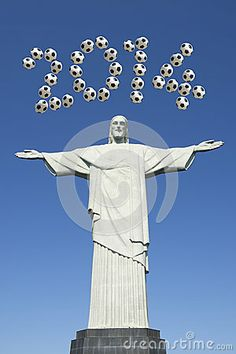 brasil 2014 Brazil World Cup, World Cup 2014, Fifa World Cup, Soccer Fifa, Have Fun, Statue, Poster, Art, Breakfast Nook