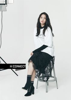 SNSD YoonA -  H:Connect | Wonderful Generation