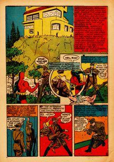 Digital Comic Museum Viewer: Daredevil Comics 001 (paper fiche ads)-c2c - Daredevil Battles Hitler 01 (1941) (c2c) (corn)/Daredevil Battles Hitler 01 (1941) (c2c) (corn) p02.jpg
