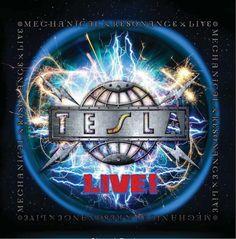 Tesla: Jeff Keith (vocals); Frank Hannon (acoustic & electric guitars…
