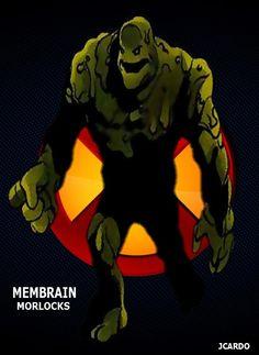Membrain - Mutant
