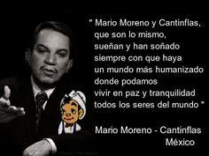 famous Cantinflas quotes | MARIO MORENO, CANTINFLAS - MÉXICO
