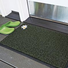Clean Machine Doormats, AstroTurf Door Mat | Solutions