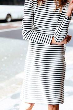 :oh how I adore stripes: