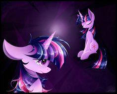 [MLP] Twilight Sparkle by twistedmindpony.deviantart.com on @deviantART