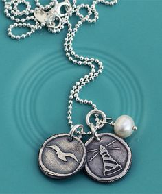 beyond the sea collection (a giveaway!)  There are so many beautiful beach charms to choose from! Love it!