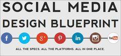 Social Media Image Size Guide voor afmetingen van afbeeldingen https://raymondvantoor.wordpress.com/2013/06/18/overzicht-afmetingen-social-media-afbeeldingen/