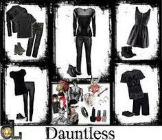 divergent style dauntless