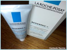 Redermic + da La Roche-Posay Roche Posay, Shampoo, Hair Beauty, Personal Care, Skin Care, Makeup, How To Make, Paris, Videos