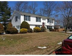 Photo of home for sale at 4 Dobek Ave, Chicopee MA
