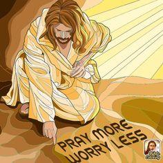 Christian Messages, Christian Memes, Christian Life, Jesus Art, God Jesus, Bible Art, Bible Verses, Pictures Of Christ, Bible Pictures