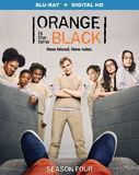 Orange is the New Black: Season 4 [Blu-ray] [3 Discs]