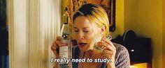 really need to study