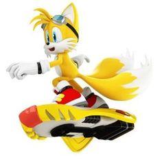 Sonic Free Riders 3.5 Inch Action Figure Tails (Toy)  http://www.amazon.com/dp/B006BG5SEA/?tag=iphonreplacem-20  B006BG5SEA