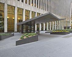1251 Avenue of the Americas in Manhattan, New York