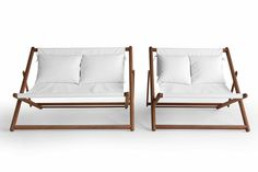 Outdoor Furniture | StileMilano
