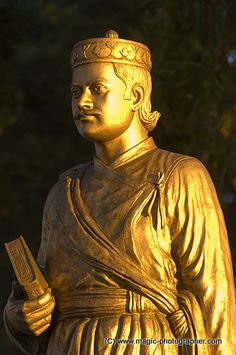 Adikabi Bhanubhakta Acharya