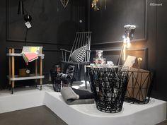 """Design Boulevardin """"Harmaa nurkka"""". Design shop in Tampere Finland www.designboulevard.fi"""