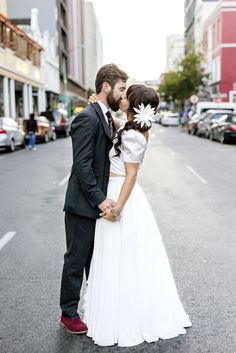 Laura and Don. Middle of the street. Wedding Cape, Urban City, Couple Portraits, Couple Pictures, Cape Town, Middle, Street, Couples, Photography