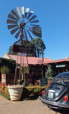 Clarens, Free-State, South Africa Old Windmills, Africa Travel, Countries Of The World, Holiday Destinations, Free State, South Africa, The Good Place, Cool Photos, Places To Go