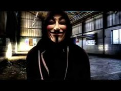 Anonymous Music - The Anonymous Occupation Alliance (AOA) https://youtu.be/RfBHSSNNEmA via @YouTube
