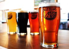A South Side Guide to Chicago Breweries