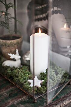 Tine K Home: Christmas Lantern