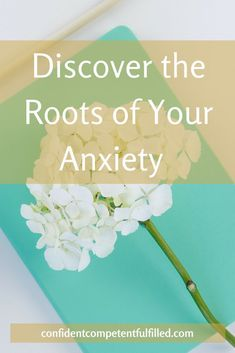 This worksheet will help you find anxiety relief if: You feel anxious every day, you don't even know why you're anxious, or you can't seem to control your anxiety.   At the end, you'll: Know exactly where your anxiety comes from, be able to stop the self-blame, and feel more in control of your anxiety. Click to download your free worksheet, Discover the Roots of Your Anxiety! understanding anxiety, coping with anxiety #ParentingDontUnderstand #PanicAttackBreathing