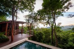 Check out this awesome listing on Airbnb: Casa Arbol-  Treehouse life in SJDS - Houses for Rent in San Juan del Sur: casa los arboles
