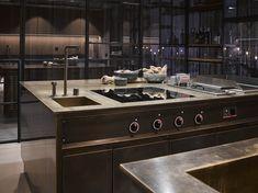Bernd Gruber, Stove, Kitchen Appliances, Projects, Design, Diy Kitchen Appliances, Log Projects, Home Appliances, Blue Prints