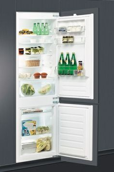 Refrigerateur congelateur encastrable Whirlpool ART6601/A+