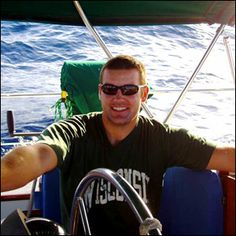 6 Mistakes men make in sharing their sailing passion (Lessons I learned the hard way)