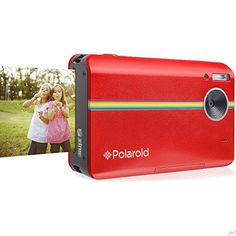 Polaroid Z2300 10MP Digital Instant Print Camera (Red) Polaroid http://www.amazon.com/dp/B00MG2RO86/ref=cm_sw_r_pi_dp_xpbDwb0SKJYJ6