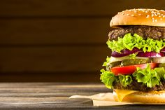 How Salespeople Can Tell a Story: A Burger and Bill Gates