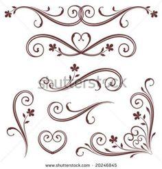 Scroll Saw Patterns - Free Wood
