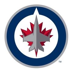 new Winnipeg Jets logo