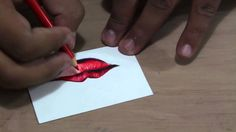 http://arts.owedia.com learning how to draw lips on our pencil portrait, How to draw a pair of lips in pencil.Follow the easy ... Create some lip wrinkles using a 0.5mm HB pencil. draw lips in just a few easy steps. Let's begin! Draw three ... Draw lightly in pencil so that you can easily rub out mistakes https://www.facebook.com/owedia