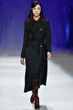 Lie Sangbong Seoul Fall 2015 - Collection - Gallery - Style.com