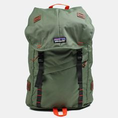 Patagonia Arbor Pack 26L Backpack - Camp Green