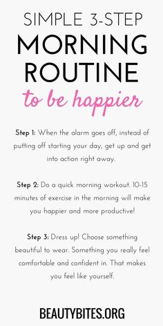 #healthyhabits #behappy