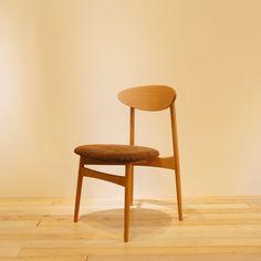 standard collection chair スタンダードコレクション チェア SD220U - 飛騨産業のチェア通販   リグナ東京