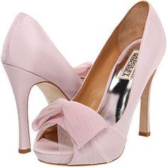 Badgley Mischka Shoes Alee Evening Thong Sandals