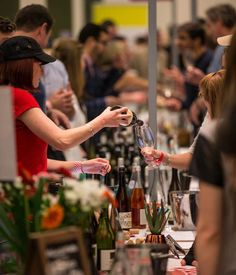 Sneak peak: The Italian Wine and Food Festival Festival, Melbourne :: Gourmet Traveller