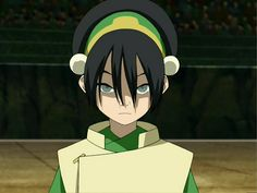 Green Characters, Female Characters, Anime Characters, Avatar Aang, Avatar The Last Airbender, Haikyuu Manga, Anime Manga, Team Avatar, Zuko