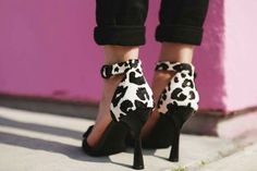 That shoes! * Shoeinspiration * The Inner Interiorista
